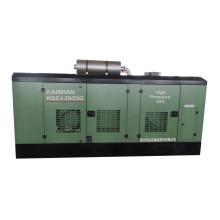 23Bar.29m3/min , KSZJ-29/23G diesel power screw air compressor for depth water well drill rig