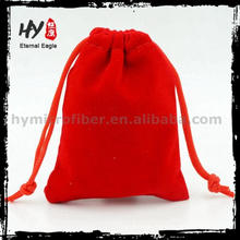 Мода стиль бархат кости сумка с высокое качество