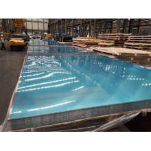 Super Wide 2600mm Ancho 5052 Placa de Aluminio para Panel de Contenedores