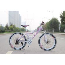 Boas promoções de bicicletas urbanas baratas para mulheres e mulheres