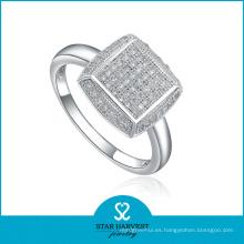 Whosale Jewelry Alloy Ring Jewelry