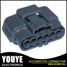 Sumitomo Automotive Connector 6 Pin 6189-7393