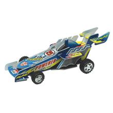 Formula 3D Car Puzzle