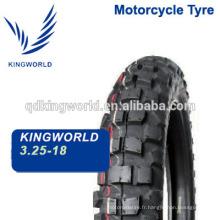 Sport d'aventure durable Cross Country moto pneu