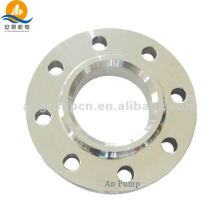 Flange For Pump Inlet And Discharge