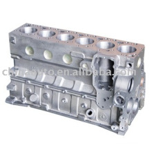 Engine Cylinder Block for ISUZU 4BD1