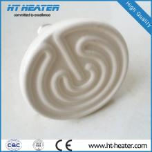 Calentador de cerámica infrarrojo lejano