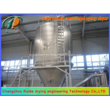 Compuesto torre de secado por pulverización de fertilizantes