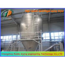 Compound fertilizer spray drying tower