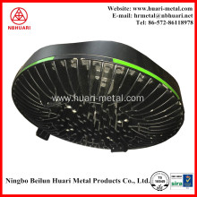 Aluminum UFO Energy Saving LED High Bay Light housing