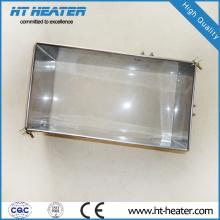 Precio de fábrica del panel de calefacción eléctrica de mica