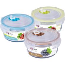 420ML Glas-Vakuum-Lebensmittel-container