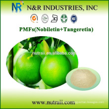 Citrus Aurantium Extract Nobiletin+Tangeretin 30%/60.0% HPLC