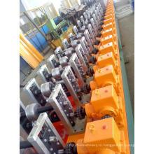 Профилегибочная машина для производства алюминиевых пенополиуретановых жалюзи