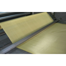 Brass Wire Net / Netting for Chinaware Printing or Filtering