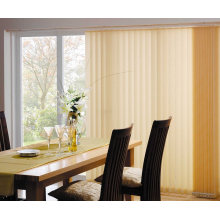 """Window Covering 3.5"""" Width 100% Polyester Fabric Vertical Blind"""