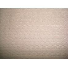Tissu à tricoter élastique à rayures Wave Stripe