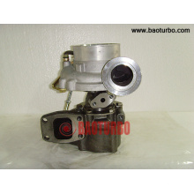 Turbocompressor K24 / 53249887114