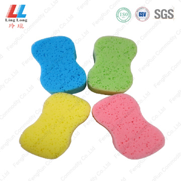 Comely removal bath sponge