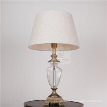 Kristall Schreibtischlampe (82127)