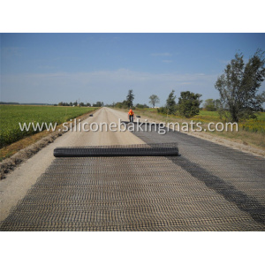 बेस सुदृढीकरण Polypropylene Biaxial Geogrid