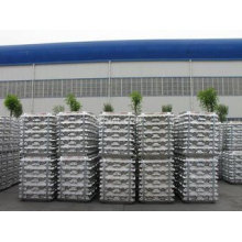 Al Ingot, высококачественный алюминиевый слиток 99,7%