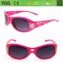Sipmle, estilo de moda niños gafas de sol (ks024)