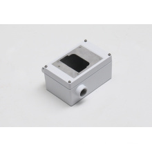 Light Box Aluminum