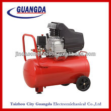 5hp 8BAR 50L Direct Driven Air Compressor