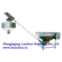 Cargador de polvo plástico CE/SGS/ISO9001
