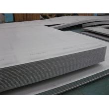 H26 Aluminium-Behälter und Platte