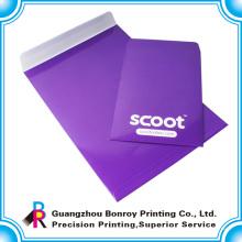 С4 красивую бумагу контактный мини обеспеченностью изготовленный на заказ подарок печать конверт