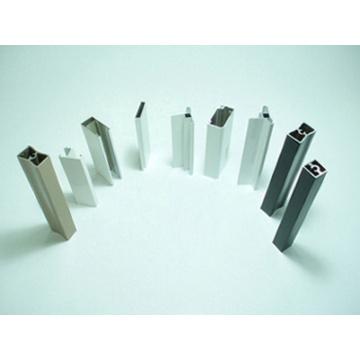 -Fenster Aluminium Extrusion Aluminiumprofil, Aluminium-Profil (HF001)
