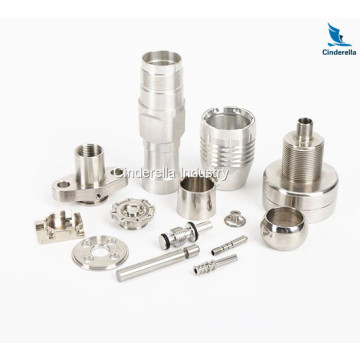 CNC Machine Milling and Precision Lathe Service