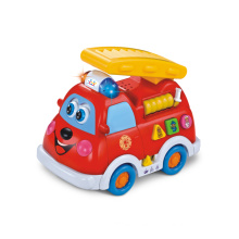 En71 inteligência de aprovação de brinquedo elétrico carro operado a bateria (h0895061)