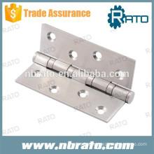 RH-102 stainless steel window door hinge