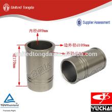 Geniune Yuchai Гильза цилиндра для F6000-1002106A