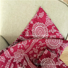 2016 New Polyester Jacquard Embroidery Window Curtain Fabric