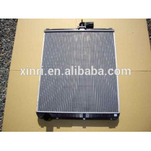 Radiateur moteur mitsubishi diesel 4d56 OE ME2978488 ME403643 ME298223