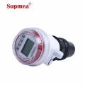 tank water level indicator  ultrasonic sound meter china supplier tank level indicator