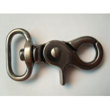 promotional custom metal snap hook do leash snap hook