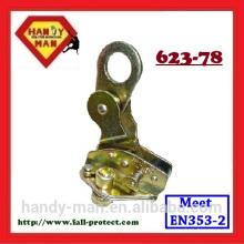 623-78 Acessório de segurança ZINC PLATED ROPE GRAB