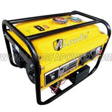 Sri Lanka 2.5kVA Kerosene Generator Set