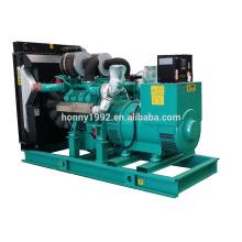 Googol Trifásico Generador Silencioso Diesel 500kVA