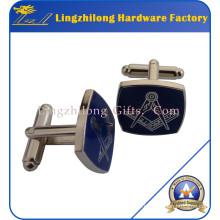 Masonic Lodge Jewelry Wholesale Cufflink