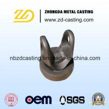 OEM de aleación de acero de alta calidad por fundición de precisión