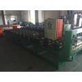 Verzinkte Bedachungsbahn Walzenformmaschine / Fliesenrollenformmaschinen / Dachziegelformmaschine