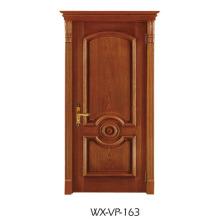 Porte en bois (WX-VP-163)