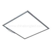 40W No flickering, UGR<19 led ceiling panel 625 x 625