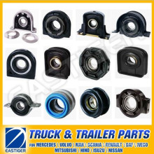 Over 500 Items Center Bearing Truck Parts